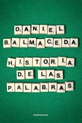 Libro Historia De Las Palabras