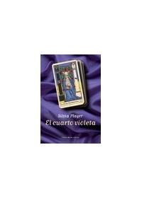 Papel El Cuarto Violeta