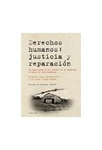 Papel DERECHOS HUMANOS: JUSTICIA Y REPARACION