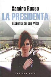 Libro La Presidenta.