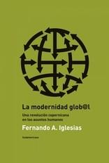 E-book La Modernidad Global