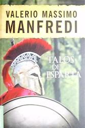 Papel Talos De Esparta Pk
