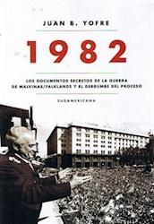 Papel 1982 Los Documentos Secretos De La Guerra De Malvinas