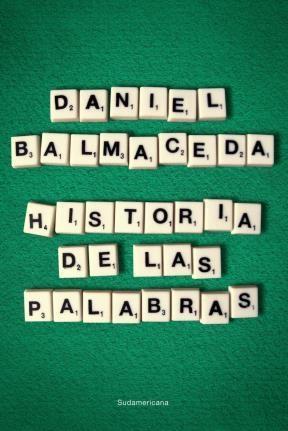 E-book Historia De Las Palabras