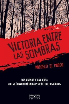 E-book Victoria Entre Las Sombras