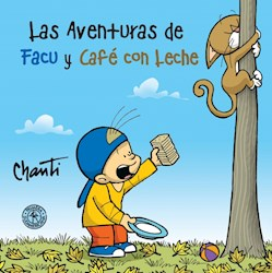 Papel Aventura De Facu Y Cafe Con Leche, Las