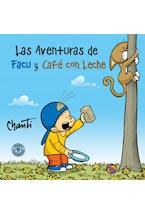 Papel LAS AVENTURAS DE FACU Y CAFE CON LECHE