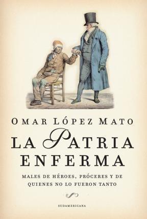 E-book La Patria Enferma