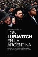 E-book Los Lubavitch En La Argentina