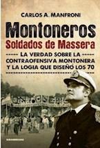 Papel MONTONEROS SOLDADOS DE MASSERA