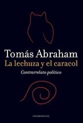 Libro La Lechuza Y El Caracol