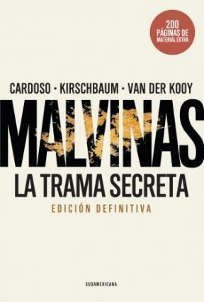 Papel Malvinas. La Trama Secreta