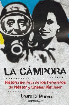 E-book La Cámpora