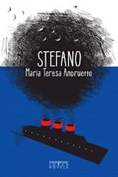 Libro Stefano