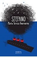 Papel STEFANO (SUDAMERICANA JOVEN) (RUSTICA)