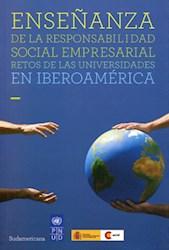 Papel Enseñanza De La Responsabilidad Social Empresarial
