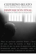Papel DISPOSICION FINAL LA CONFESION DE VIDELA SOBRE LOS DESAPARECIDOS