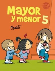 Libro 5. Mayor Y Menor