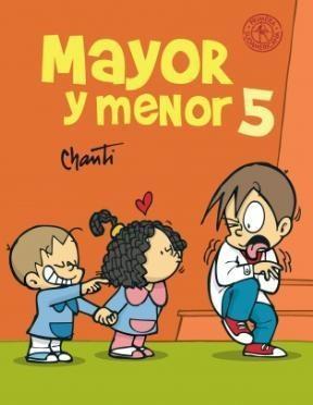 Papel Mayor Y Menor 5