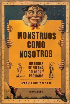 E-book Monstruos Como Nosotros
