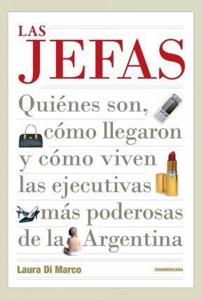 E-book Las Jefas