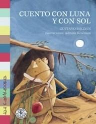 Libro Cuento Con Luna Y Sol