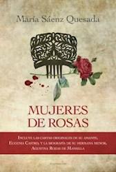 Libro Mujeres De Rosas