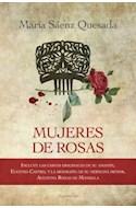 Papel MUJERES DE ROSAS (EDICION ACTUALIZADA)