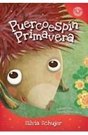 Papel PUERCOESPIN PRIMAVERA (PRIMERA)