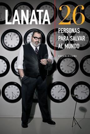 E-book 26 Personas Para Salvar El Mundo