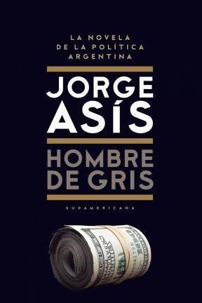E-book Hombre De Gris