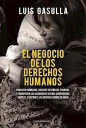 Papel Negocio De Los Derechos Humanos, El
