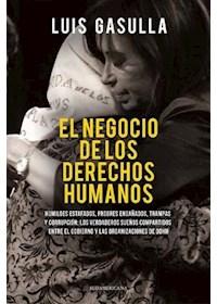 Papel El Negocio De Los Derechos Humanos