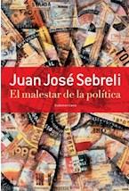Papel EL MALESTAR DE LA POLITICA