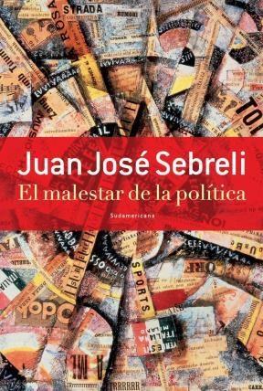 E-book El Malestar De La Política