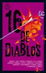 Papel 16 De Diablos