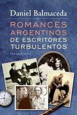 E-book Romances Argentinos De Escritores Turbulentos