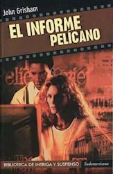 Papel Informe Pelicano, El