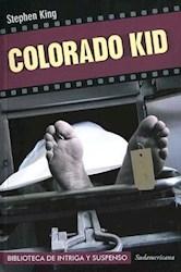 Libro Colorado Kid
