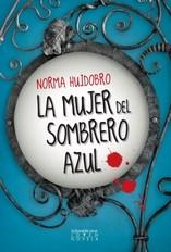 E-book La Mujer Del Sombrero Azul