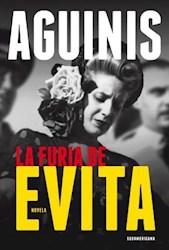 Papel Furia De Evita, La