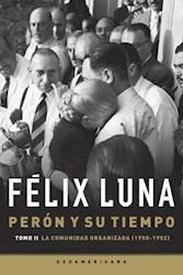 Papel Peron Y Su Tiempo Tomo Ii 1950-1952