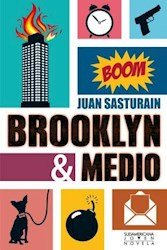 Libro Brooklyn & Medio