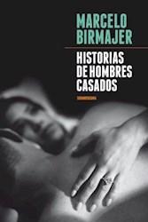 Libro Historias De Hombres Casados