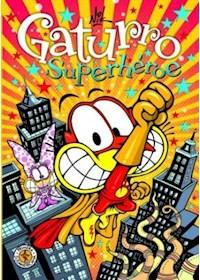 Papel Gaturro Superheroe