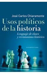 Papel USOS POLITICOS DE LA HISTORIA