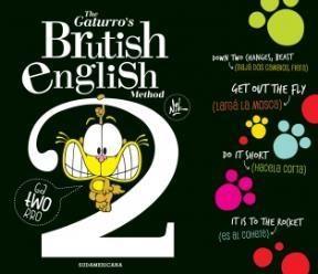 Papel The Gaturro'S Brutish English Method 2