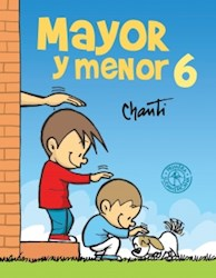 Libro 6. Mayor Y Menor