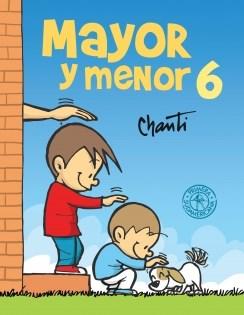 Papel Mayor Y Menor 6