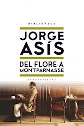 Papel Del Flore A Montparnasse